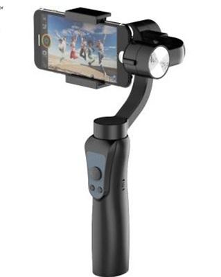 3 Axis Gimbal For Smartphone