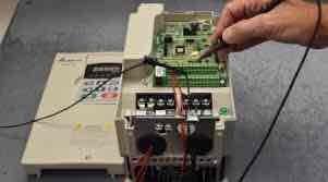 VFD Repair Service