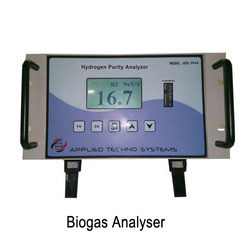 Methane Gas Analyzer