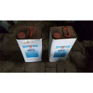 Synthetic Refrigeration Air Compressor Oil