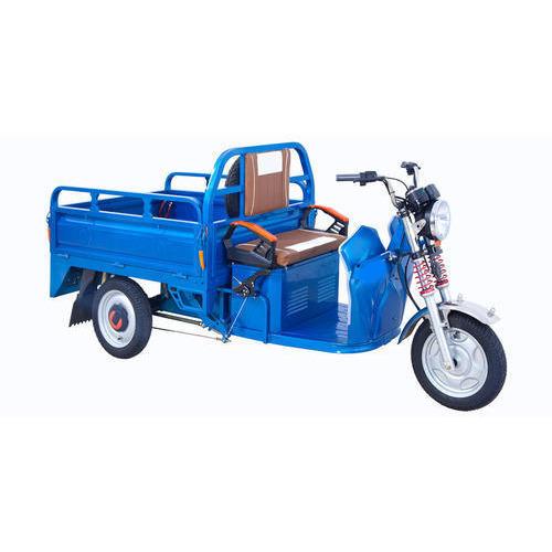 Best Cargo E Rickshaw