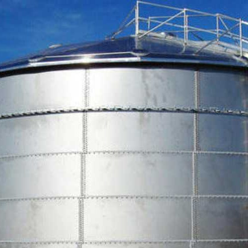 Bolt Water Storage Tank