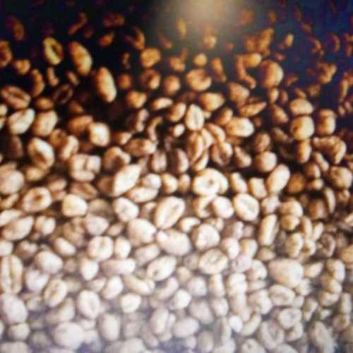 Organic Pure Puffed Wheat