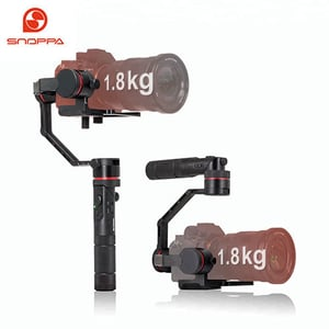 Snoppa 3 Axis Gimbal For Action Camera