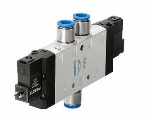 Superior Quality Solenoid Operated Valve