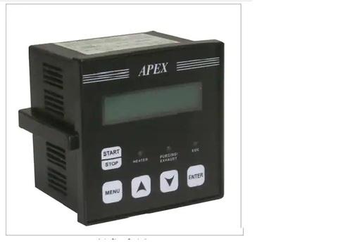 Autoclave Controller Faac-01