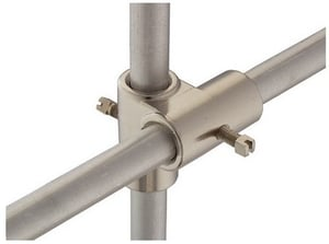 Crossed Type Rod Connector