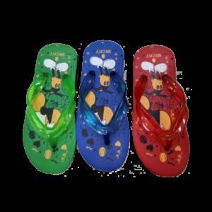 Kids Rubber Flip Flop