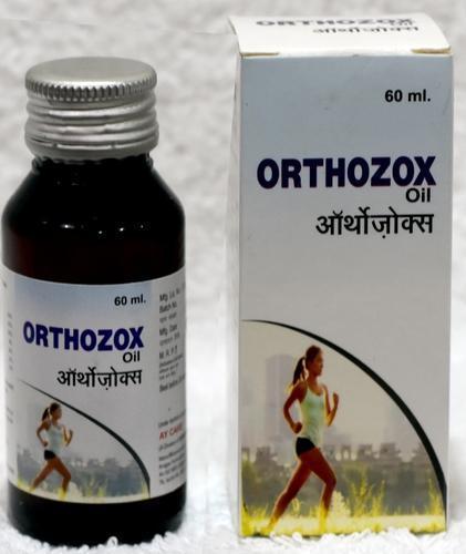 Orthozox Oil