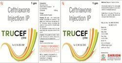 Trucef Injection