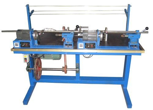 Durable Bobbin Winding Machine