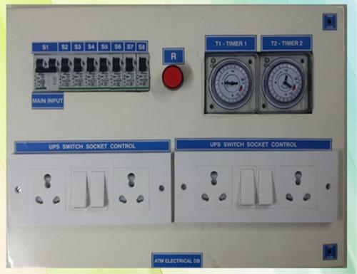 Electric Distribution Board