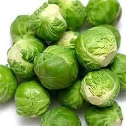 Rich Quality Brussels Sprout