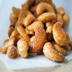 High Quality Roasted Cashew Nut