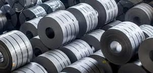 Industrial Stainless Steel Alloy