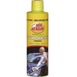 Mr. Magik Clean Wax