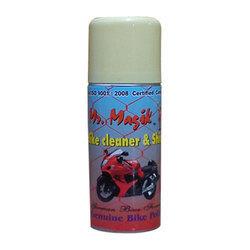 Mr. Magik Foam Base Bike Shiner And Cleaner