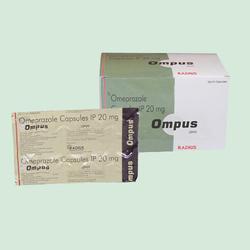 Ompus Capsule