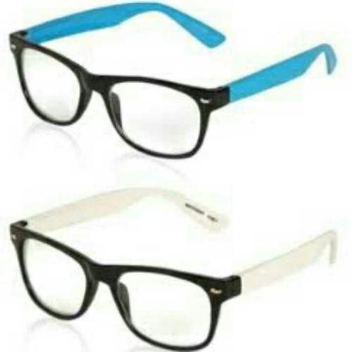 Plastic Fancy Optical Frame