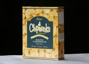 Roasted And Salted Premium Quality Cashew Nuts