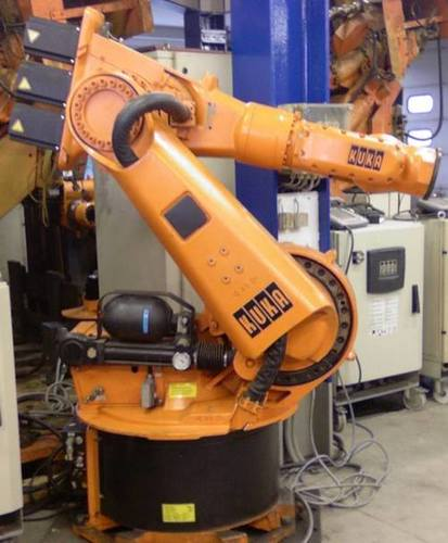 Industrial Robot Arm - Manufacturers, Suppliers and Dealers