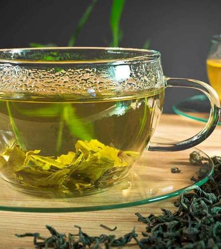 Original Darjeeling Green Tea