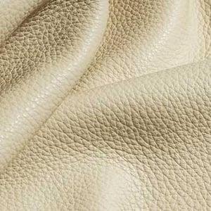 Printed Milled Finished Leather