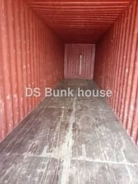 Storage Cabin Container