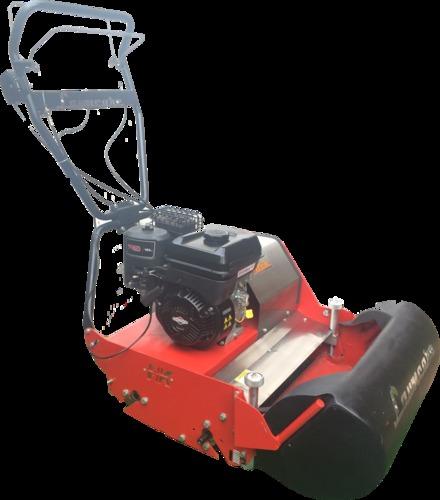 Cylinder Blade Lawn Mower