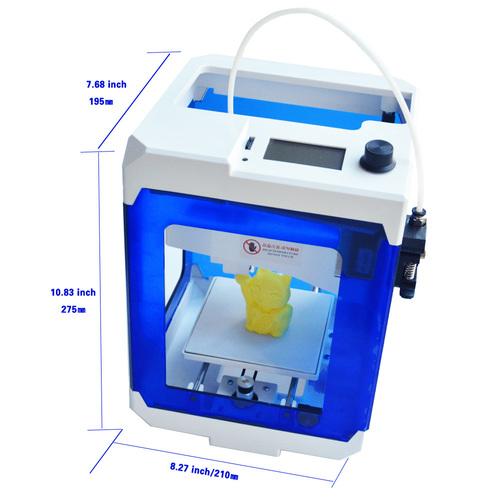 Desktop 3D Printer SkyCube