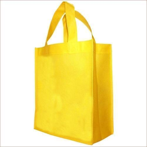Promotional Non Woven Carry Bags