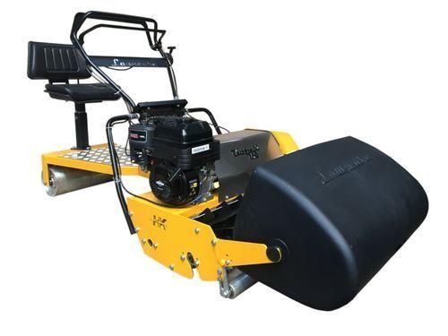 Sports Ground Rideon Lawn Mower