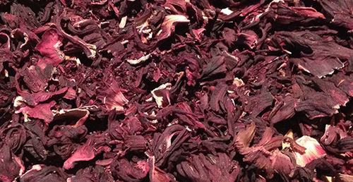 Dried Hibiscus Flower Manufacturers Suppliers Dealers