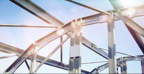 Heavy Weight Steel Structure