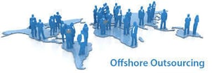 Offshore Outsourcing Service