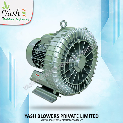 Unmatched Quality Vacuum Blower