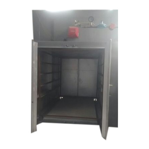 Fine Quality Electric Batch Oven