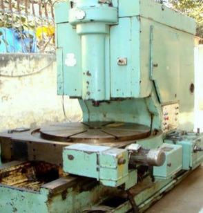 Gear Shaper Machine