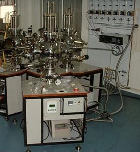 Hot Filament Cvd System