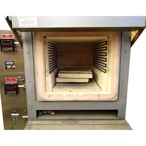 Optimum Range Cooking Furnace