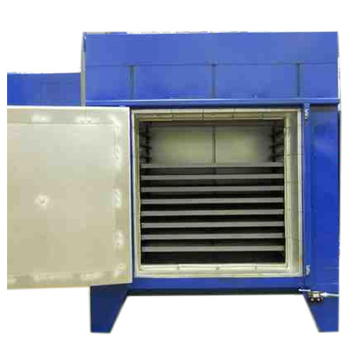 Perfect Finishing Cabinet Batch Oven