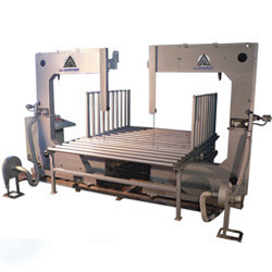 Side Trimming Machine