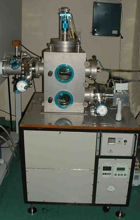 Thermal Evaporation System