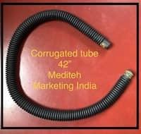 Corrugated Breathing Tubes