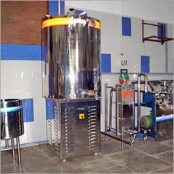 Durable Ice Cream Plant
