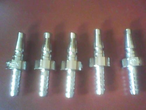 Safety Key Plugs