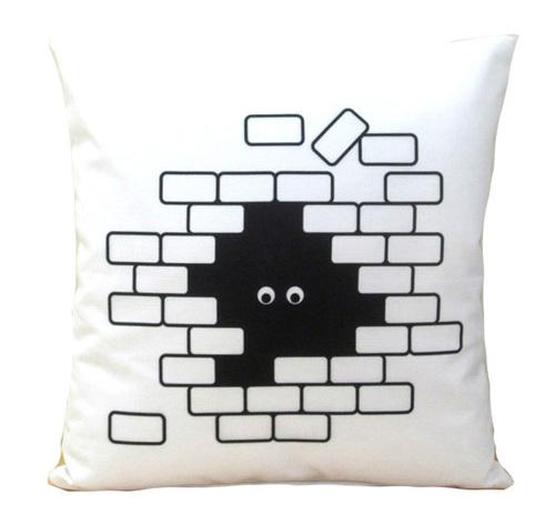 Digital Printed Stylish Cushion Cover