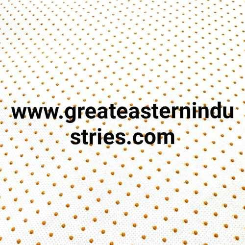 PP Fabric With Anti Skid Dot Coated