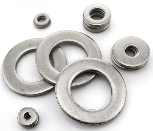 Steel Plain Washer
