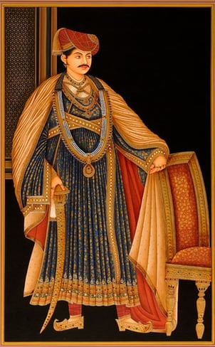 Top Quality Mughal Paintings